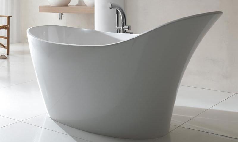 vandita vasche freestanding